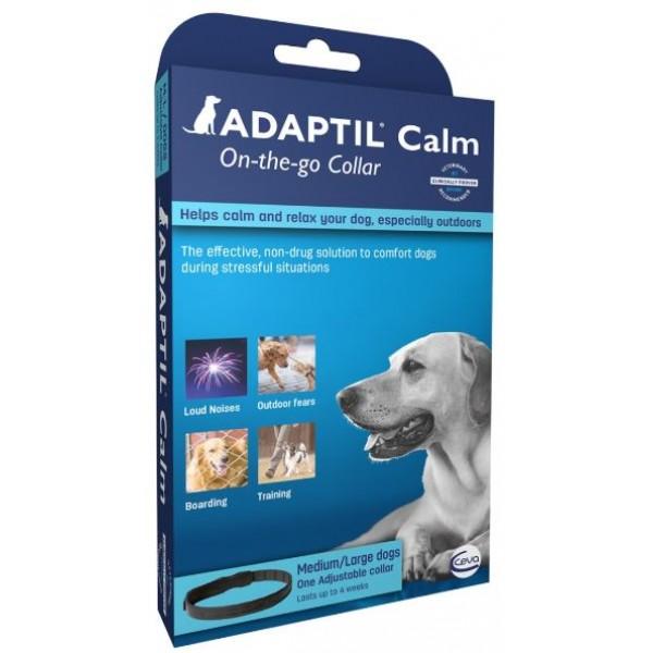 Adaptil Calm Collar Успокояваща Каишка за Куче