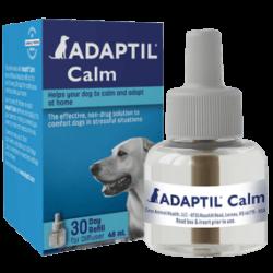 Adaptil Calm Калм Пълнител за Успокояване на Кучето при шум, страх, стрес