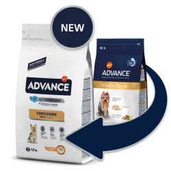 Advance Dog Yorkshire Terrier Храна за Йоркширски териер