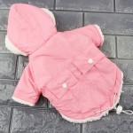 Soft Dog Jacket Яке за Куче