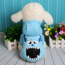 Soft Hoodie for Dogs Суитшърт за Куче