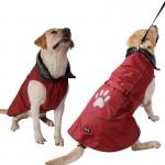 Waterproof Dog Jacket Непромокаемо Зимно Яке за Куче
