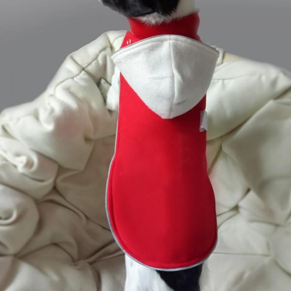 Dog Jacket Елек за Куче с/без Качулка по ПОРЪЧКА