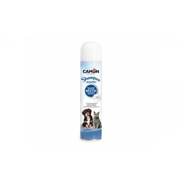 Camon Training Spray Трейниг Спрей Отблъсква Кучето/Котето да не цапа и драска