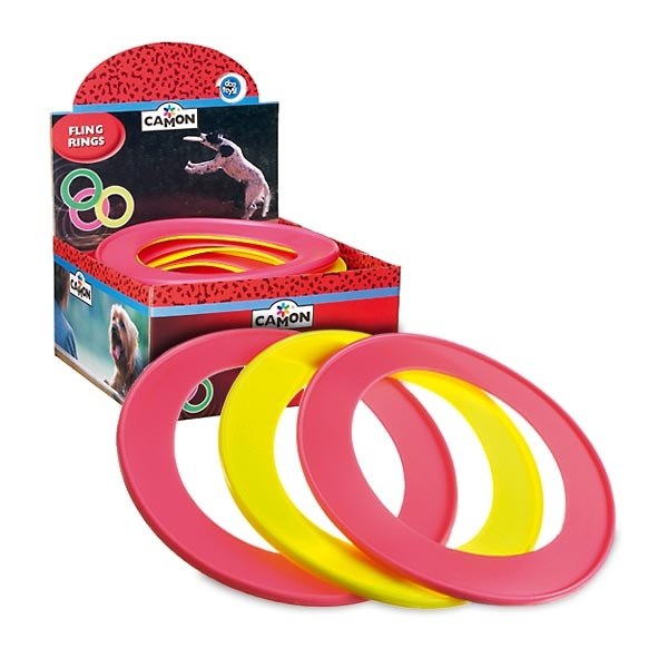 Играчка за Кучета Camon Dog Toy Ring Ринг