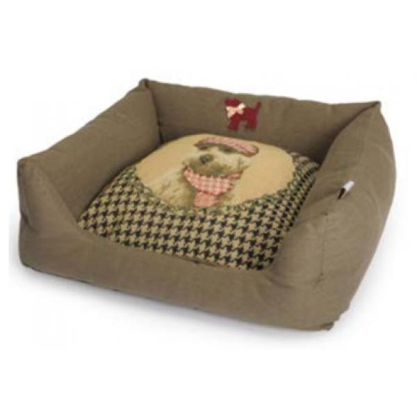 Легло за Куче Dog Bed BATTISTA