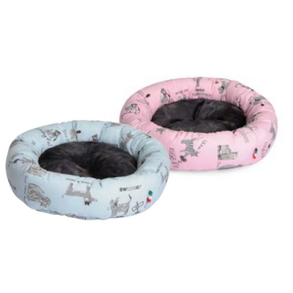 Легло за Куче Dog Bed Ciambella