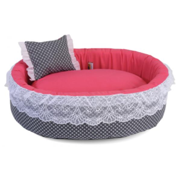 Легло за Куче Dog Bed MARAVIGLIA OVALE