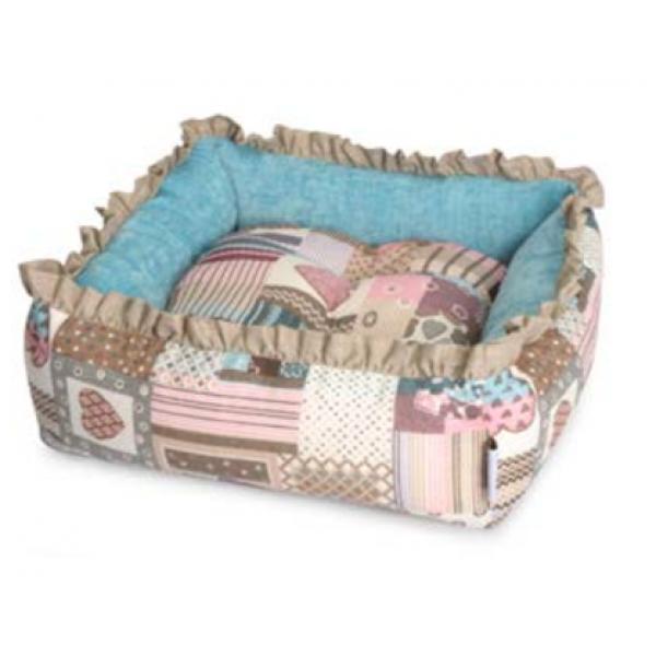 Легло за Куче Dog Bed ROMANTIC