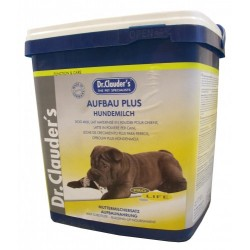 Dr. Clauder's Buildup Plus – Сухо мляко за кучета