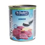 Dr. Clauder's Selected Meat Immun Plus Junior - за кученца от 1 до 12 мес