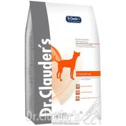 Dr. Clauder's Super Premium Intestinal Reabsorbtion Diet – Супер премиум терапевтична диетична суха храна за кучета, подпомагаща стомашно-чревния тракт