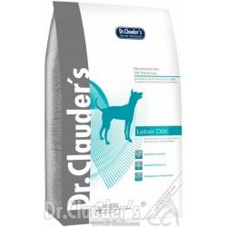 Dr. Clauder's Super Premium Liver Diet – Супер премиум терапевтична диетична суха храна за кучета, подпомагаща черния дроб