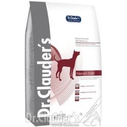 Dr. Clauder's Super Premium Renal Support Kidney Diet – Супер премиум терапевтична диетична суха храна за кучета, подпомагаща бъбреците