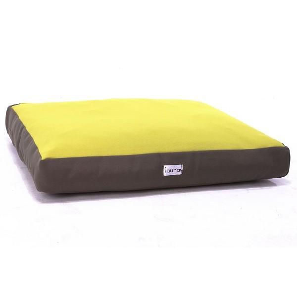 Fauna Basic Green Bed - Легло за Куче Фауна