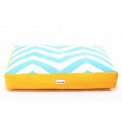 Fauna Wave Blue Bed - Легло за Куче Фауна