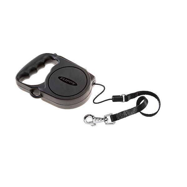 Автоматичен повод за куче с въже Flippy Regular Cord