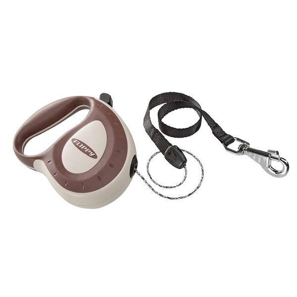 Автоматичен повод за куче с въже Retractable Lead Flippy Controller Cord