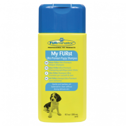FURminator Shampoo Puppy - Шампоан за Бебе Куче