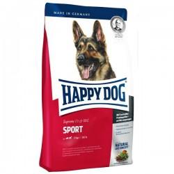 Happy Dog Adult Sport Хепи Дог Адълт Спорт за Възрастни над 1 год. с Повишена Енергийна Необходимост