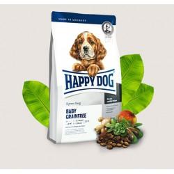 Happy Dog Baby Grainfree Хепи Дог Бейби Без Зърнени Продукти за Бебета от Средни Породи