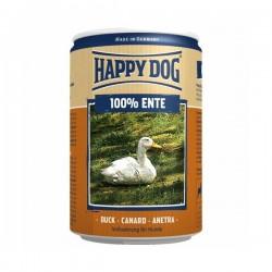 Happy Dog Ente Pur Хепи Дог Консерва с Патешко Месо