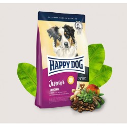 Happy Dog Junior Original Хепи Дог Джуниър Оригинал за Млади Кучета над 7 Месеца