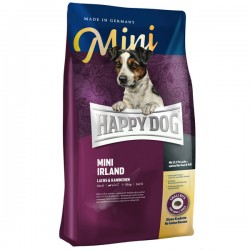 Happy Dog Mini Ireland Хепи Дог Мини Ирландия за Алергични и Възрастни Кучета от Малки Породи