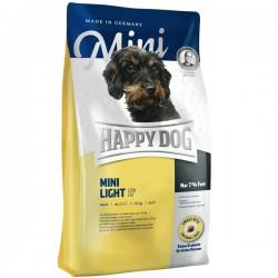 Happy Dog Mini Light Хепи Дог Мини Лайт за Кучета от Дребни Породи с Ниска Енергийна Потребност