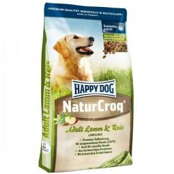 Happy Dog NaturCroq Lamm & Reis Хепи Дог Натур Крок Агнешко с Ориз