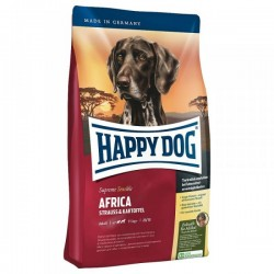 Happy Dog Supreme Africa Хепи Дог Супер Премиум Африка за Чувствителни Кучета