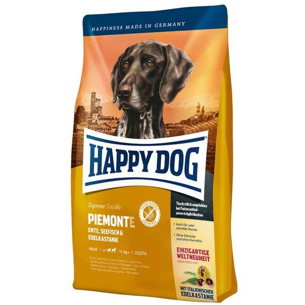 Happy Dog Supreme Sensible Piemont Хепи Дог Сюприйм Сенсибъл Пиемонт за Много Чувствителни Кучета