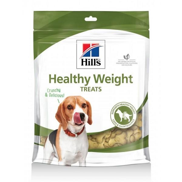 Hill's Healthy Weight Treats - Хилс Лакомство за Куче за Отслабване