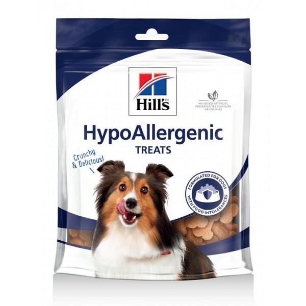 Hill's Hypoallergenic Treats - Хилс Хипоалергенни Лакомства за Куче с Хранителни Алергии