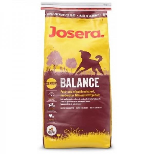 Josera Balance Балансирана Диета Всички Породи за Слабоактивни или Зрели Кучета