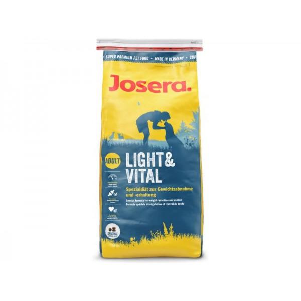 Josera Light and Vital Храна за Куче с Птиче Месо