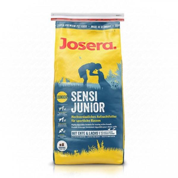 Josera Sensi Junior Чувствителен Стомах Бебета Всички Породи
