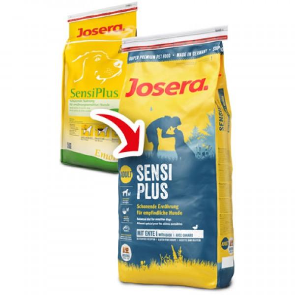 Josera Sensi Plus Чувствителен Стомах Всички Породи