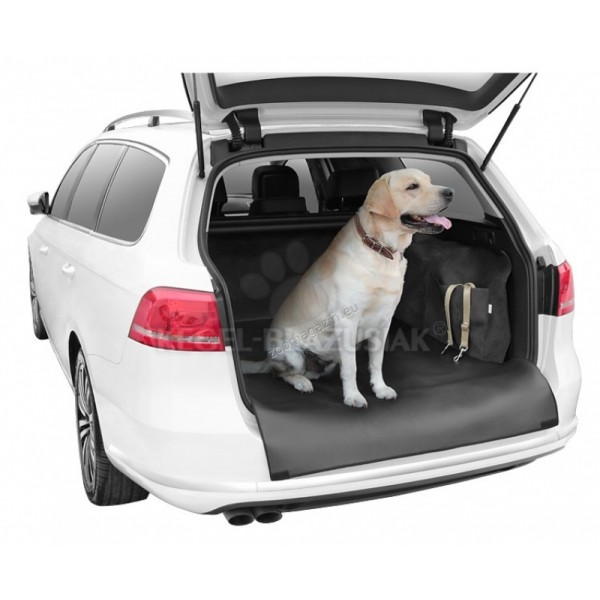 Car Cover Dog Bed Kegel Dexter SUV - покривало за багажник за куче 138 / 106 см.