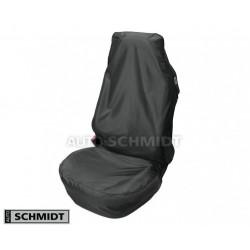 Car Cover Dog Bed Kegel Mechaniker - покривало за предна седалка за куче