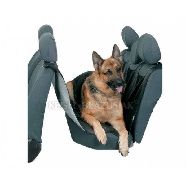Car Cover Dog Bed Kegel Reks - покривало за задна седалка / еко кожа /