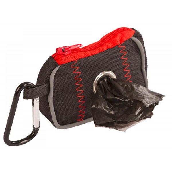 Kerbl Bag for Doodoo Pouch - Чантичка за Торбички за Почистване на Кучешки Изпражнения