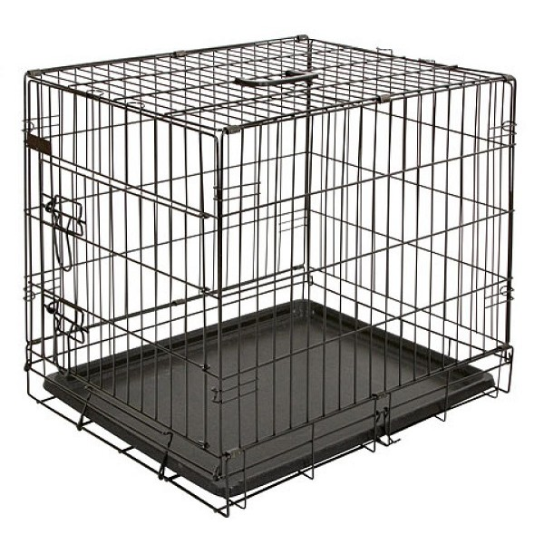 Kerbl Dog Cage - Метална Сгъваема Клетка за Куче