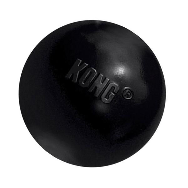 KONG Ball Extreme - здрава кучешка играчка топка