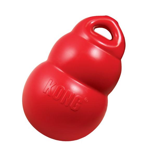 KONG Bounzer - кучешка играчка