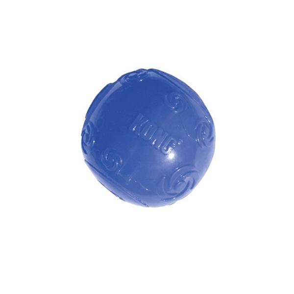 KONG Squeezz Ball - играчка за кучета