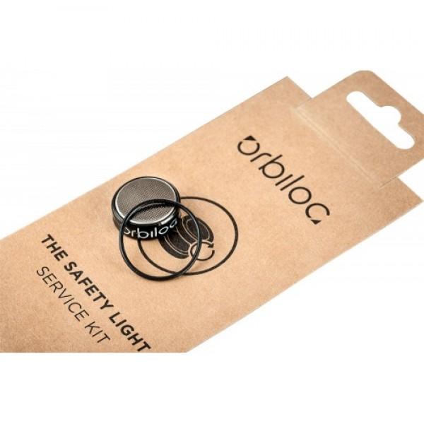 Orbiloc Service Kit - батерия