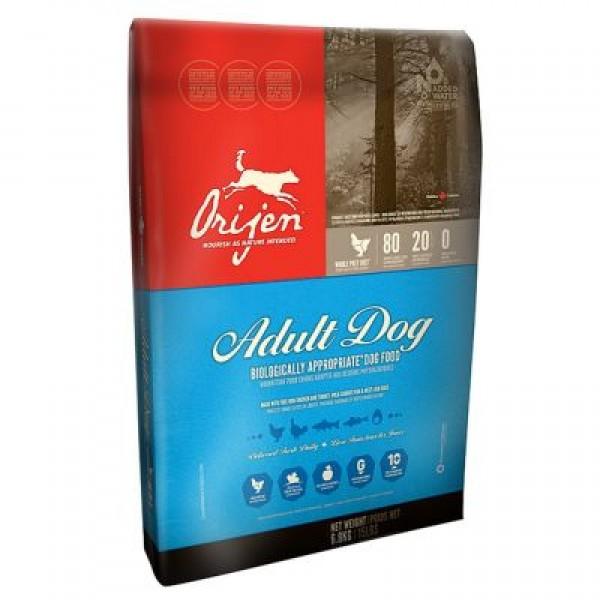 Orijen Adult All Breeds Израснали Кучета Всички Породи 11.4 кг.