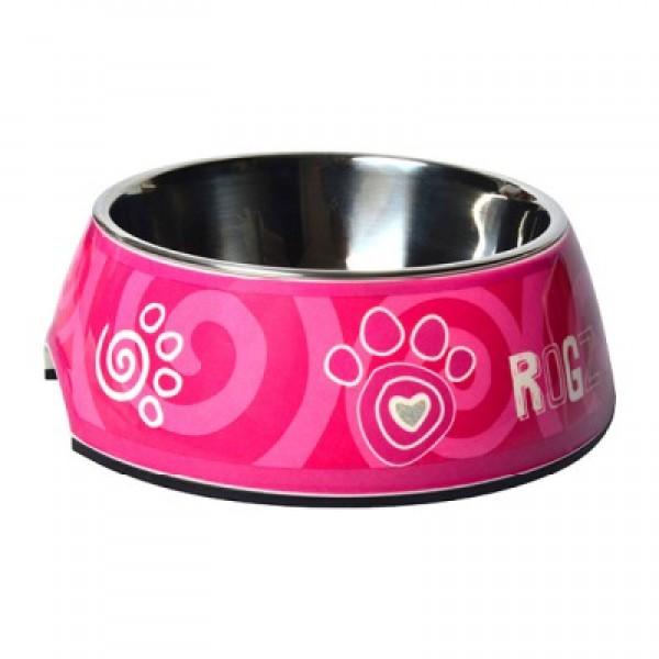 Купичка за Куче - Rogz Pink Paw