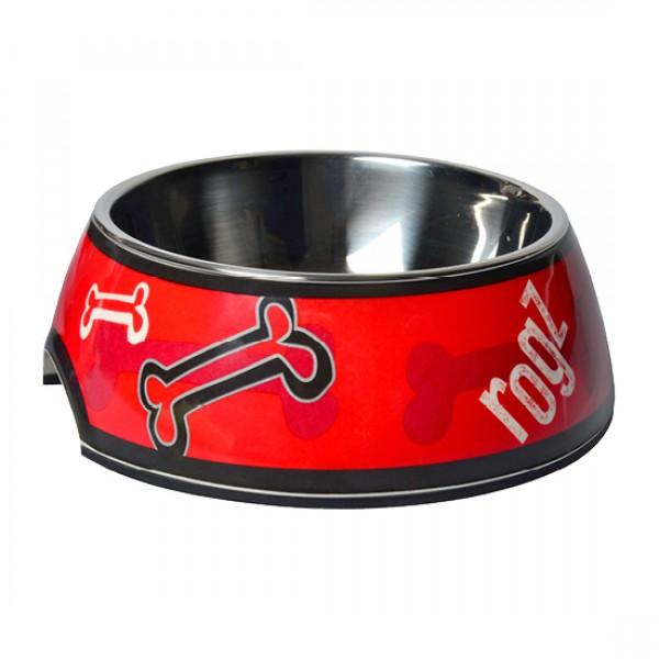 Купичка за Куче - Rogz Red Bone
